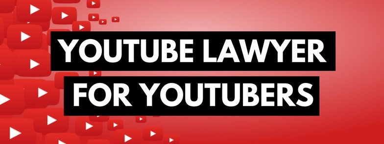 YouTube Lawyer