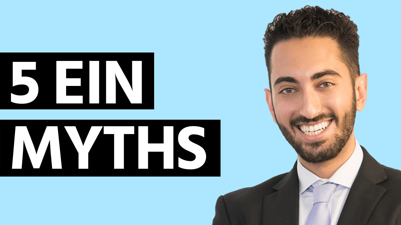 How to Get EIN Without SSN (5 Top EIN Myths Exposed)