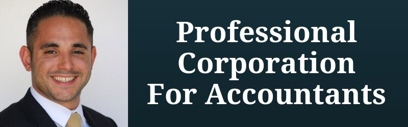 Accountant Professional Corporation