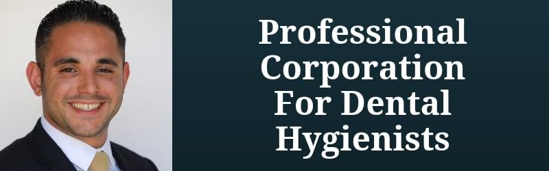 Dental Hygiene Professional Corporation