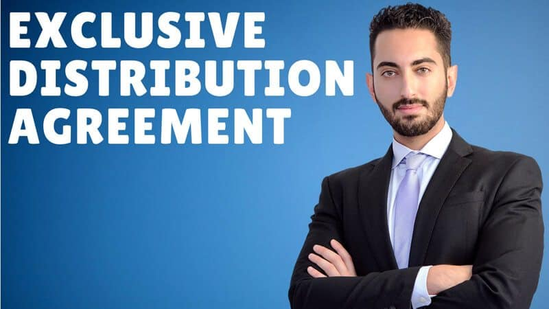 How To Get Your Exclusive Distribution Agreement Drafted Or Reviewed