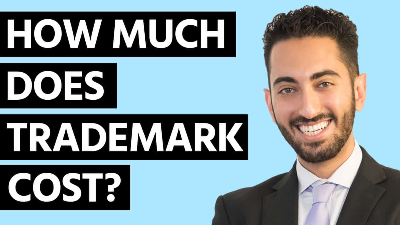 How Much Does Trademark Cost?