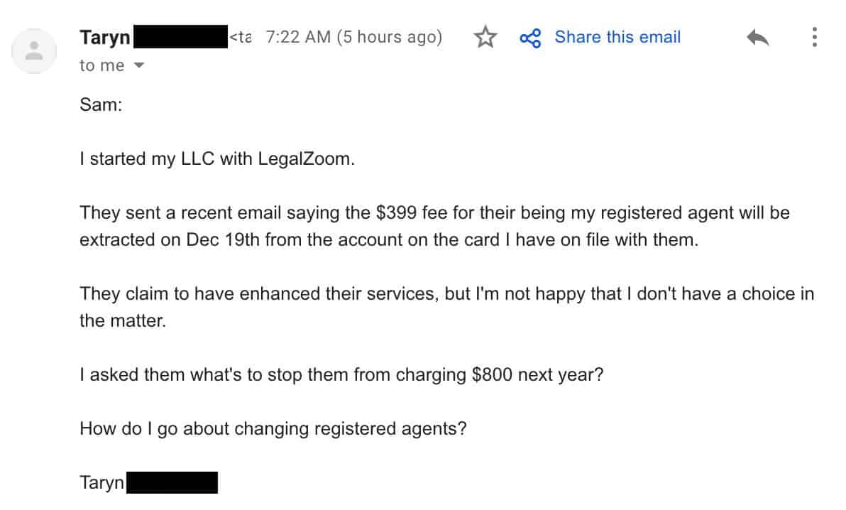 1 Reason to Never Use LegalZoom (And What to Do Instead…)