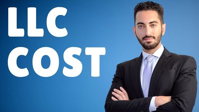 LLC Cost
