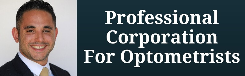 Optometric Professional Corporation