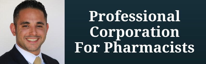 Pharmacist Professional Corporation