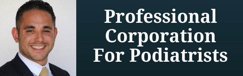 Podiatry Professional Corporation