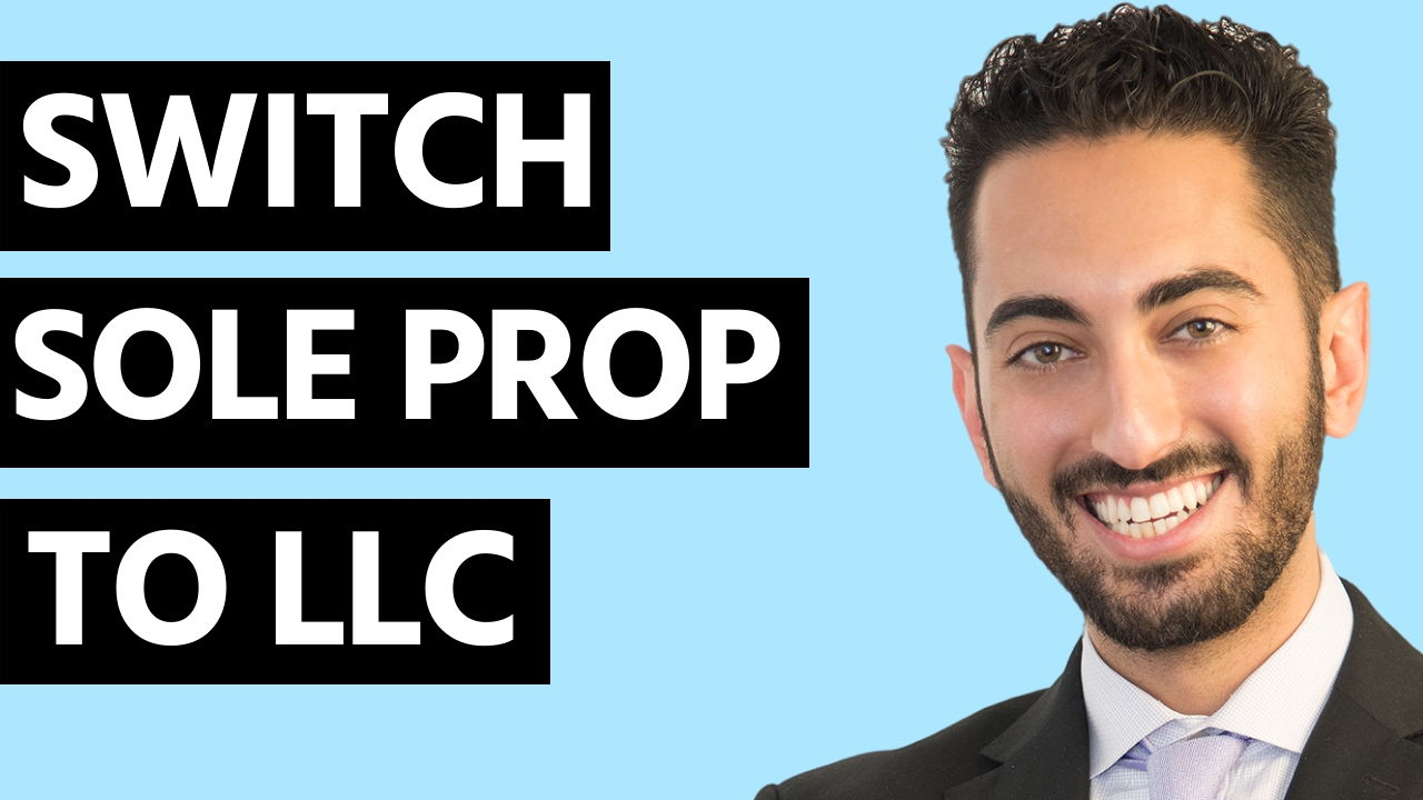 How to Switch from Sole Proprietor to LLC