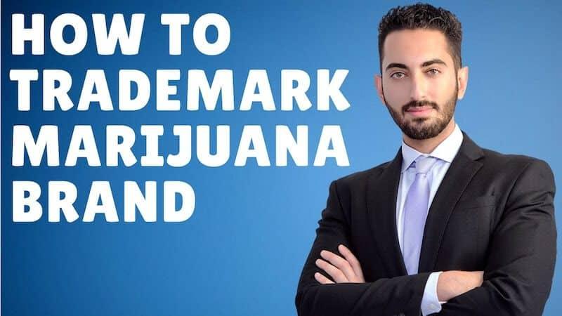 How to Trademark Marijuana Brand