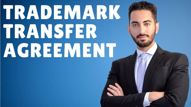 Trademark Transfer Agreement