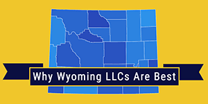 Wyoming LLC for Non US Resident